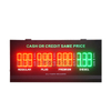 Hot Sale American 8.88 9/10 Led Pump Top Sign