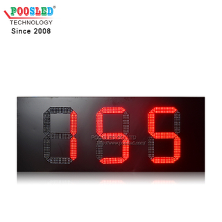 Good Quality Digital Countdown Clock New Design Countdown Timer