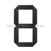 20 Inch Hot Sale Led Digit Display Custom Large 7 Segment